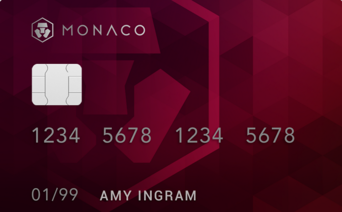 Обзор криптовалюты Monaco