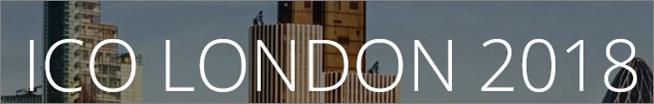 Обзор ICO London