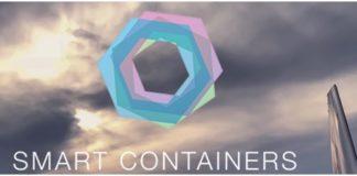 Об ICO Smart Containers
