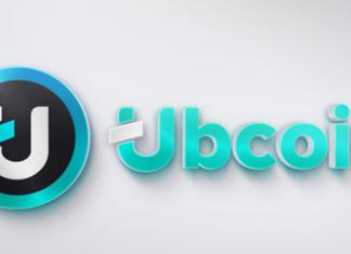 Ubcoin ICO. Обзор проекта Ubcoin